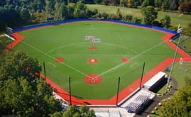 SUNY Purchase College's 137,475 s.f. A-Turf® Titan multi-sport field was installed in 2013.
